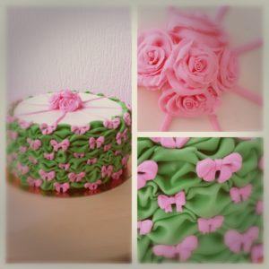 luxe taart