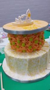 Barok taart